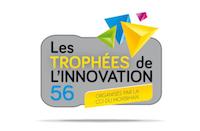 trophée innovation