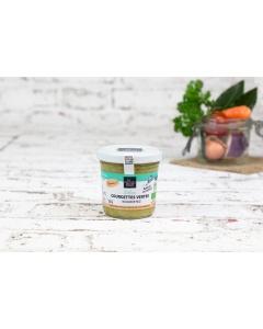 Délice de Courgettes vertes (100 g)