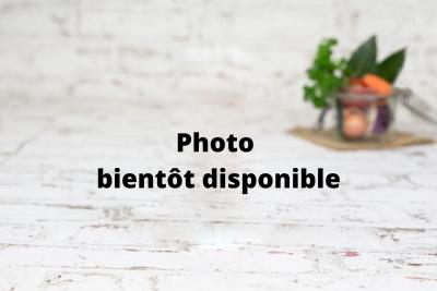 Gaspacho breton tomate concombre & basilic (750 ml)