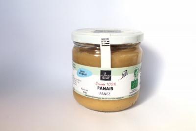 Purée bio de panais (330 g)