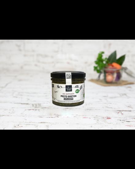 Pesto Breton Coriandre (90 g)