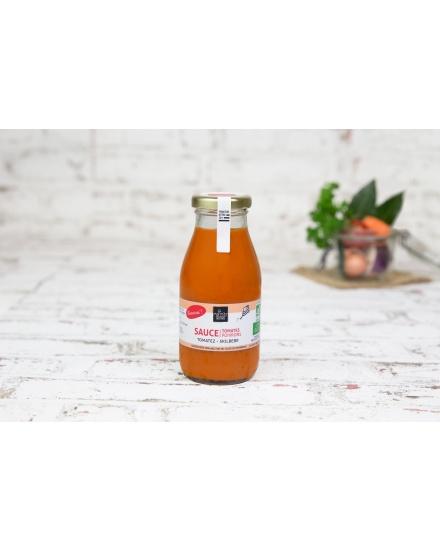 Sauce Tomate Basilic Thaï (250 g)